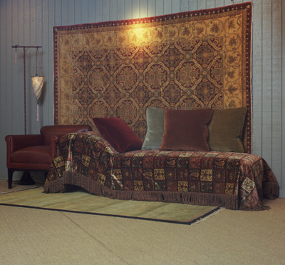 Freuds divan till salu for Divan de sigmund freud