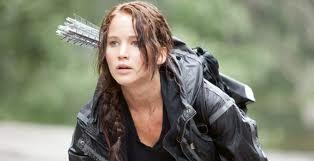 The Hunger Games och hungerspelen
