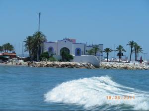 Marbella. Blogg i Renew Magazine