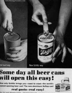 Reklam öl
