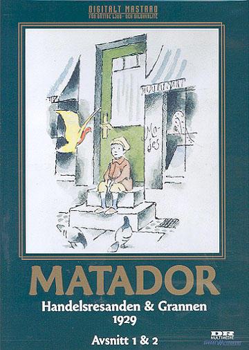 matador_vol_1