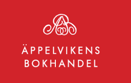 Äppelvikens bokhandel logga