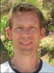 Möt Tobias Hedwall som kommer att blogga om idrottsvärlden