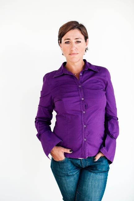 Tio snabba till Hanne Kjöller, ledarskribent på DN