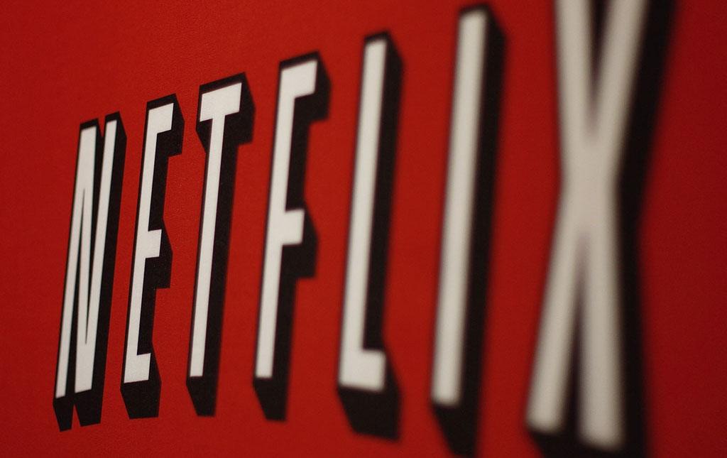 Så blev Netflix en tuff konkurrent i TV-soffan