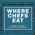 where chefs eat ny