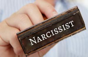 Narcissistiska hjälpare