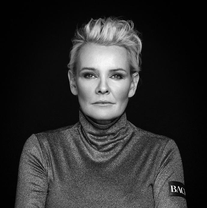 Eva Dahlgren på unik Norden-turné