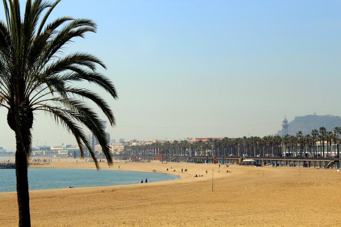 Det här är sommarens mest populära storstäder