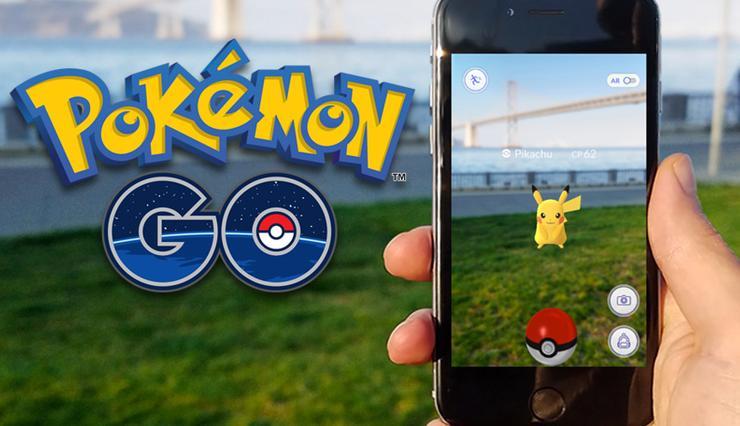 """Trump, """"tribes"""" och moralpaniken kring Pokémon Go"""
