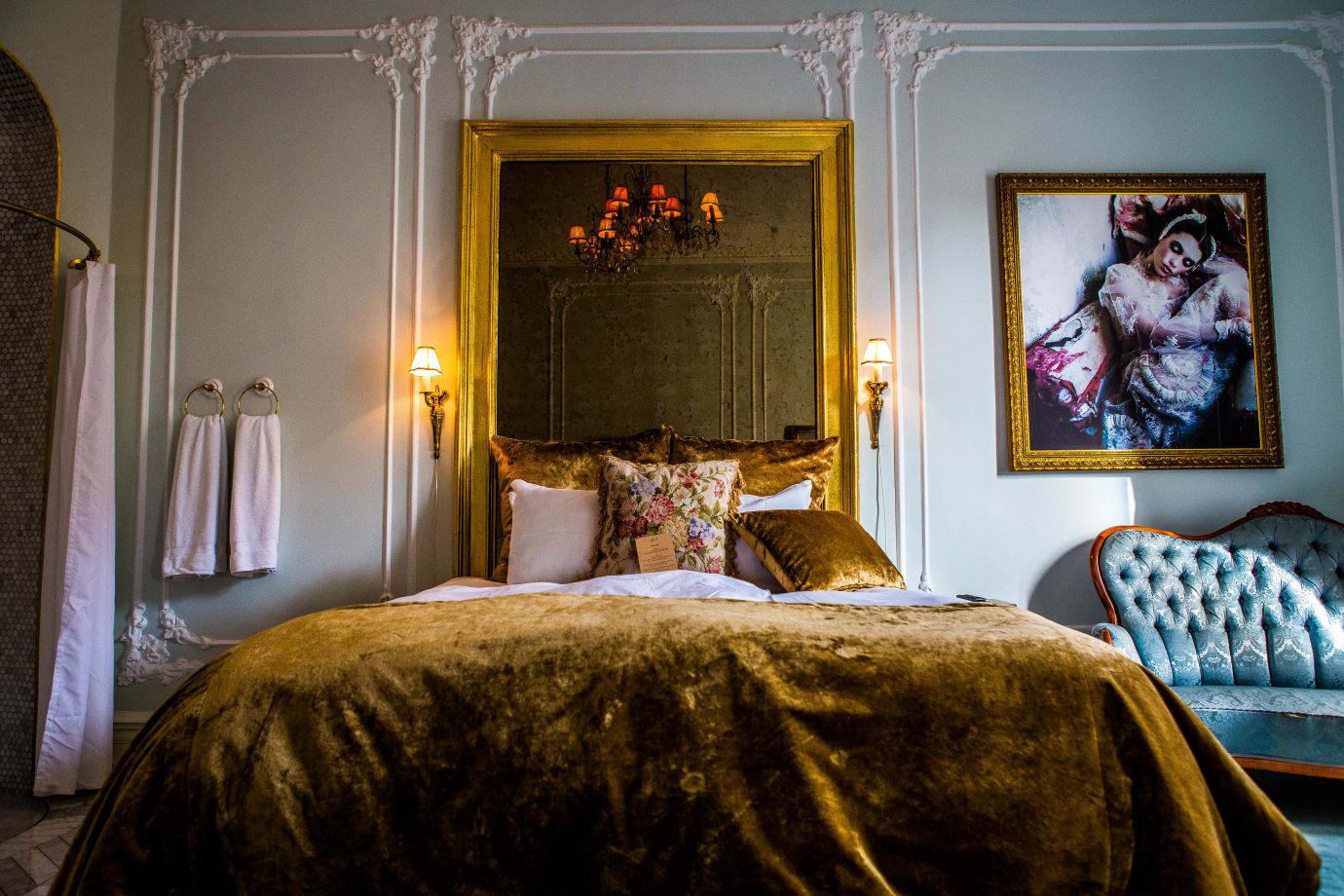 Pris igen till Hotel Pigalle i Göteborg